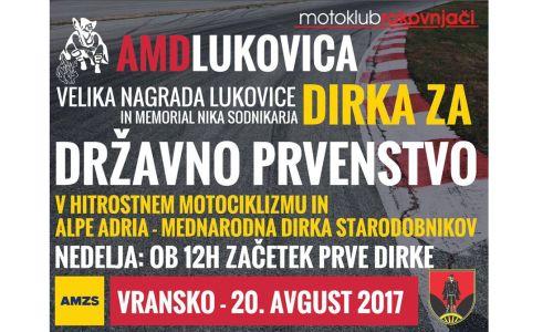 Na Vransko prihaja evropski prvak Jan Poropat