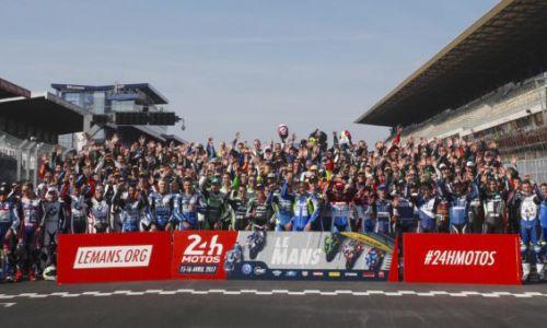 Marko Jerman ta vikend na sloviti dirki 24 ur Le Mansa