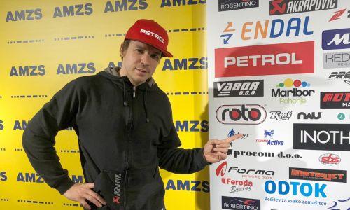 Simon Marčič se odpravlja na svoj četrti Dakar