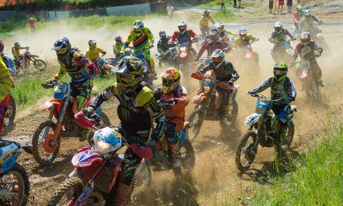 Ljubitelji motošporta, trenirajte doma!