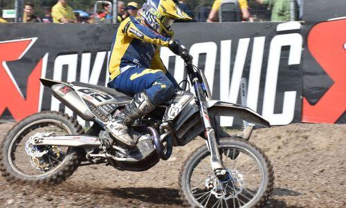 V Brežicah bo ta vikend dirka evropskega prvenstva v motokrosu