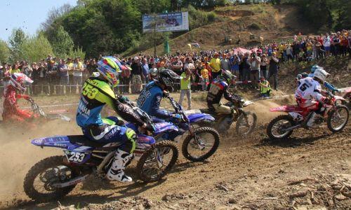 Pokalno in rekreativno tekmovanje v motokrosu