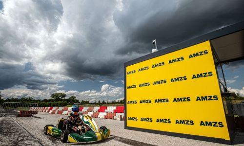 Sistemski ukrepi AMZS Šport