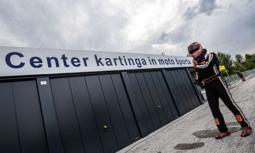 Pobuda AMZS glede izvajanja treningov motošportnikov ter s tem povezanega prehajanja med občinami