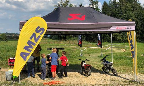 AMZS imenoval Slovence v organe mednarodne motociklistične zveze in zveze Alpe Adria