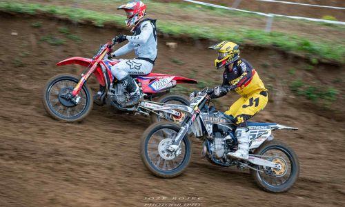 V Škednju tretja dirka državnega prvenstva v motokrosu