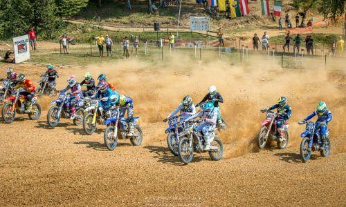 Vse motošportne in karting dirke pod okriljem AMZS so do nadaljnjega odpovedane