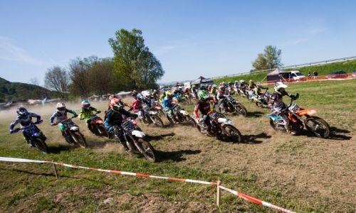 V Prilipah prva dirka državnega prvenstva v motokrosu