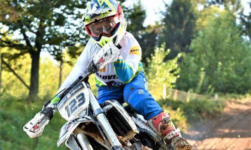 Informacija glede morebitne odpovedi dirke motokrosa v razredih EMX65 in EMX85 v Prilipah pri Brežicah