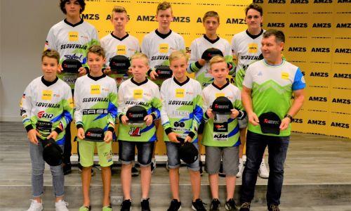 Svetovno mladinsko prvenstvo v motokrosu odpovedano
