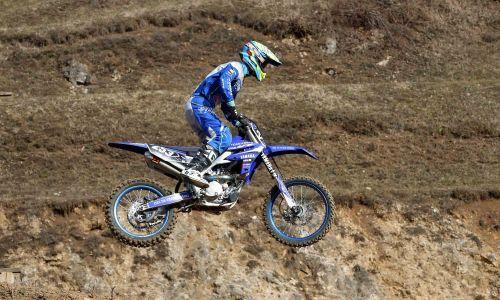 Jan Pancar slavil v Šentvidu v MX Open, mladi slovenski motokrosisti brez finala evropskega prvenstva