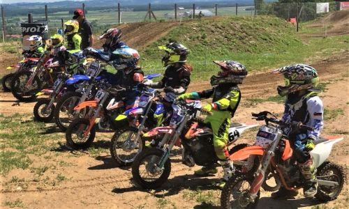 Zadnja šola motokrosa v letu 2019