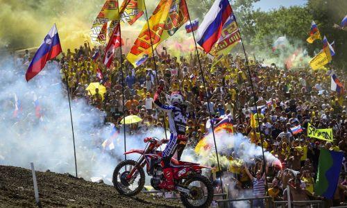 Selektor Bogomir Gajser potrdil sestavo reprezentance za pokal narodov v motokrosu