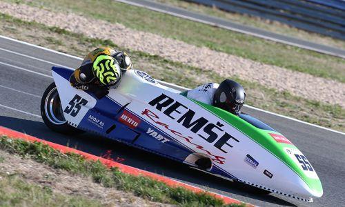 Remše sedmi na uvodni dirki v Le Mansu