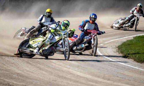 Dirka za državno prvenstvo v speedwayju bo v Krškem
