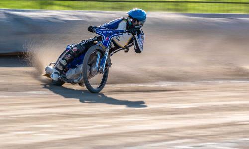 Žagar v soboto na uvodni dirki svetovnega prvenstva v speedwayu