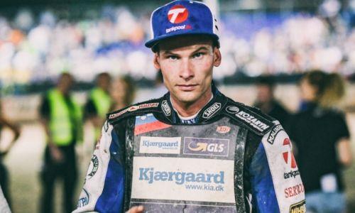 Matej Žagar dobil kvalifikacije za svetovno prvenstvo v speedwayju za leto 2021