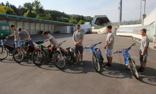 Mladinska speedway šola AMD Krško vabi k vpisu