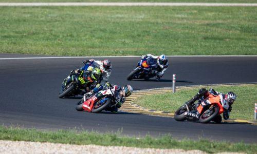 Potrditev termina prve dirke državnega prvenstva v cestno-hitrostnem motociklizmu