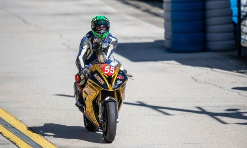 Znan nadomestni termin za dirko državnega prvenstva v cestno-hitrostnem motociklizmu