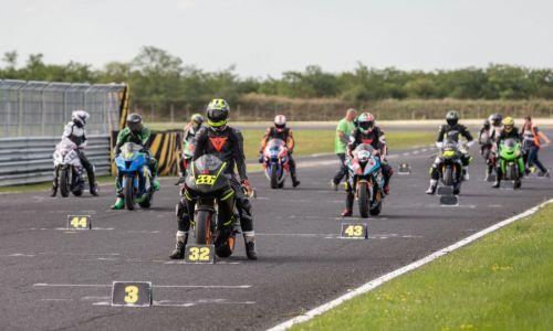 Predstavitev državnega prvenstva v cestno-hitrostnem motociklizmu