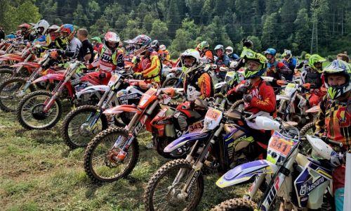 Prva dirka sezone v cross countryju za točke državnega prvenstva uspela