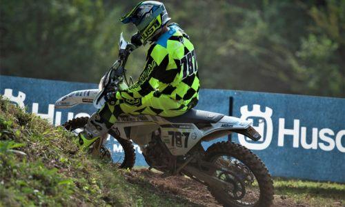 Druga dirka sezone v cross countryju za državno prvenstvo