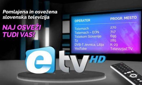 AMZS Idealna linija na ETV HD