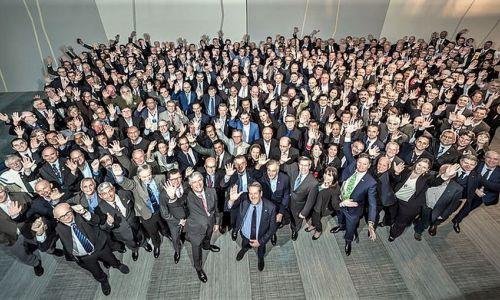 Zasedanje komisij FIM