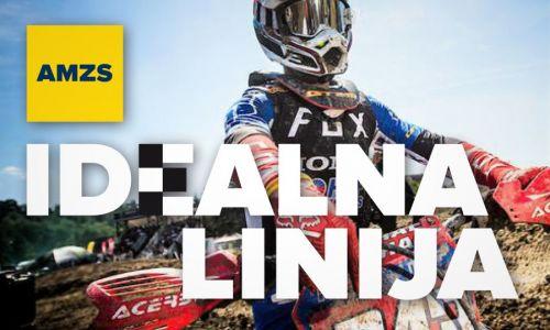 AMZS Idealna linija tokrat o svetovnemu prvaku Timu Gajserju