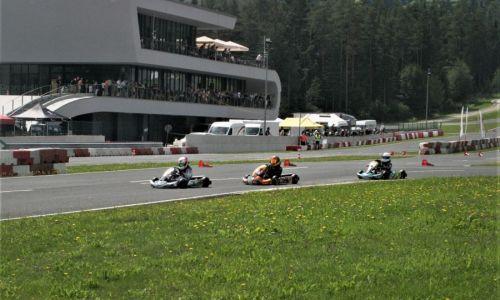 V nedeljo tretja dirka državnega prvenstva v kartingu