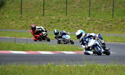 Slovenja vas gosti uvodno preizkušnjo državnega prvenstva za voznike minimota, minigp-ja, skuterjev in supermota