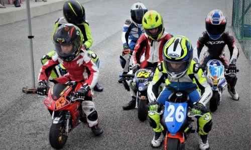 V Krškem bodo znova na delu vozniki minimota in skuterjev ter supermota