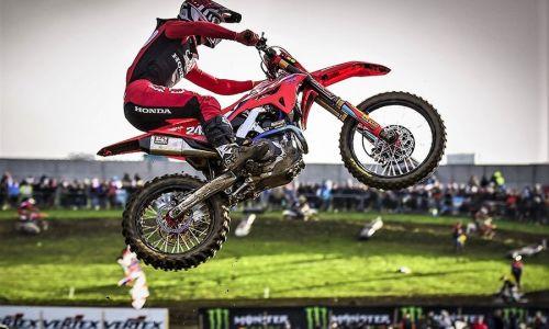 Nova sprememba urnika dirk svetovnega prvenstva v motokrosu