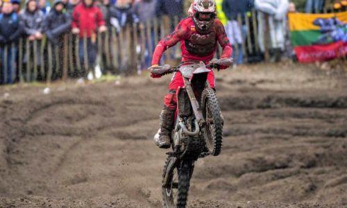 Še dve odpovedi dirk svetovnega prvenstva v motokrosu