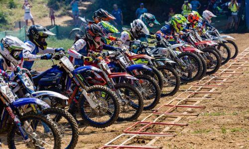 Sprememba datuma avgustovske dirke državnega prvenstva v motokrosu
