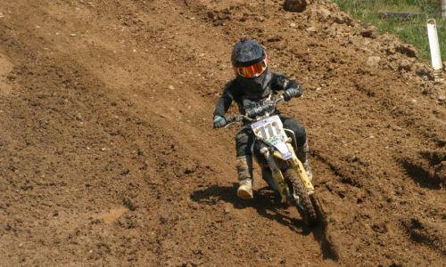 Motokrosisti v nedeljo četrtič za točke državnega prvenstva