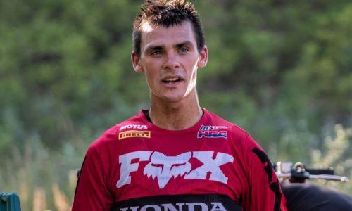 Tim Gajser četrti v izboru Športnika leta 2020 v Sloveniji