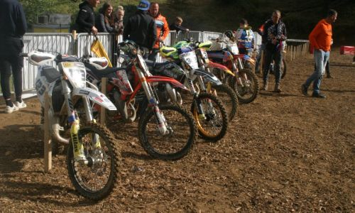 Zadnja dirka domače motokros sezone bo v Brežicah