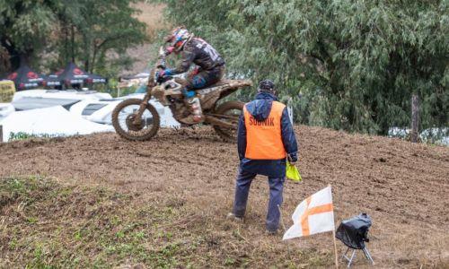 Odpovedane uvodne motokros dirke pokalnega in državnega prvenstva