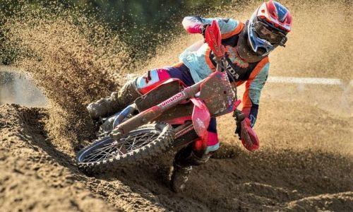 V Trentino Gajser odhaja po naslov svetovnega prvaka