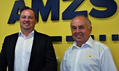 Sestanek predsednikov AMZS in AŠ 2005