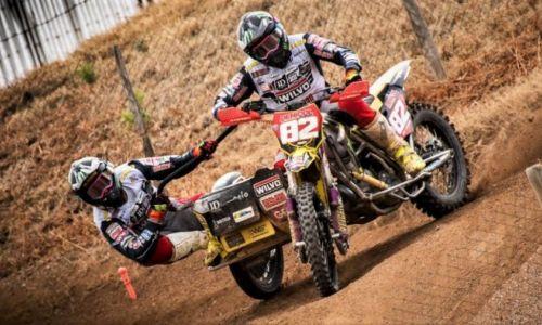 Odpovedano svetovno prvenstvo prikoličarjev v motokrosu