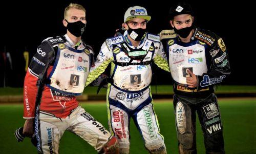 Novi speedway prvak Slovenije je Matic Ivačič