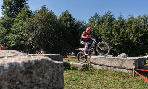 Vozniki triala zadnjič letos za točke državnega prvenstva