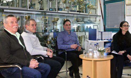 AMD Krško predstavil zbornik