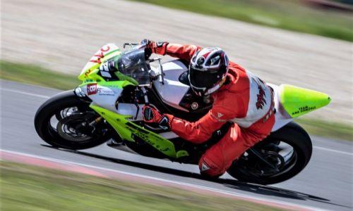 V torek na Grobniku za državno prvenstvo znova cestno hitrostni motociklisti