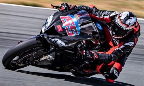Tretja dirka državnega prvenstva za cestno hitrostne motocikliste