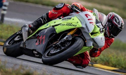 Pred zadnjima dirkama državnega prvenstva cestno hitrostnih motociklistov