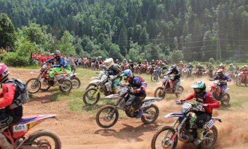 V Kočevju v soboto druga dirka državnega prvenstva v cross countryju